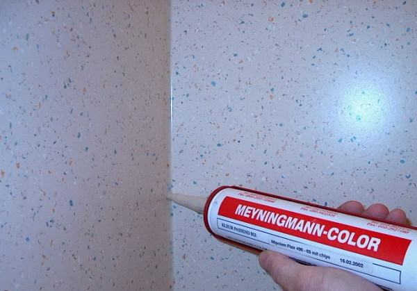 Meyningmann-Color Silikon, 310 ml