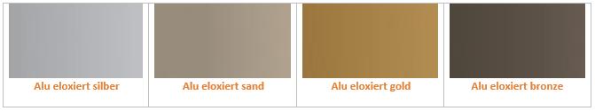 silber-sand-gold-bronze