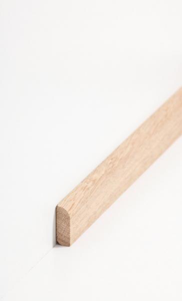 Vorsatzleiste 8 x 22 Diverse Holzarten