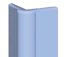 SPM/Gerflor - Kantenschutz Cornea