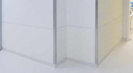 Murodesign - Wandschutzplatten PURE