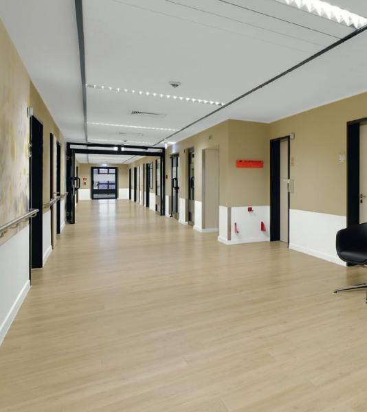 WEBAMED - Wandschutzplatten (B1)