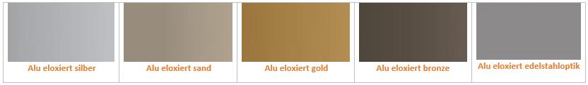 silber-sand-gold-bronze-edelstahloptik