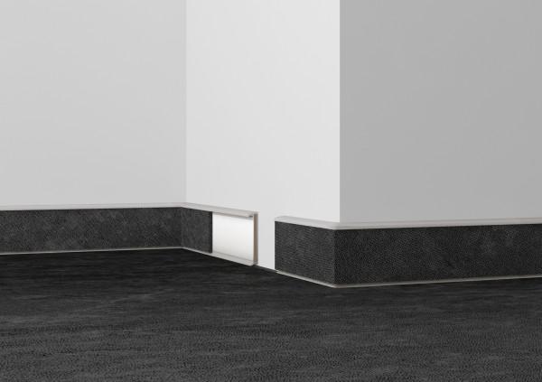 Hartkern-Plankenprofil Döllken (60/4,5), D60